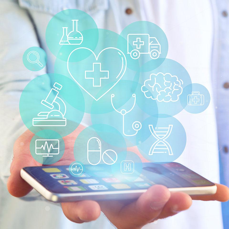 Protection des données de santé